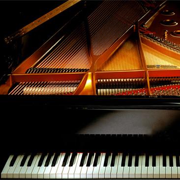 Kawai Concert Grand Piano
