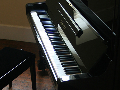 Piano Rental at The Piano Shop Bath
