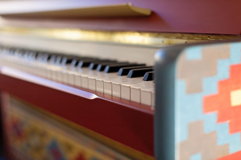 sublime piano design to capture the imagination