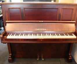 Bechstein III Upright Piano