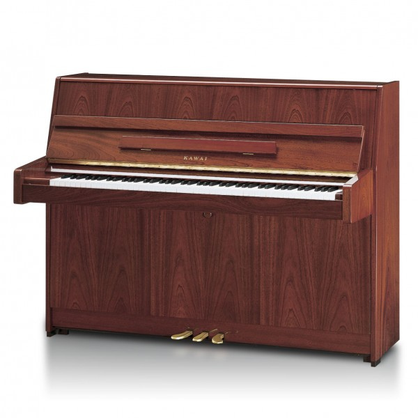 K15E mahogany polished