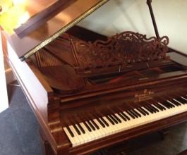 Secondhand Grand Pianos