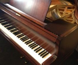Welmar Grand Piano