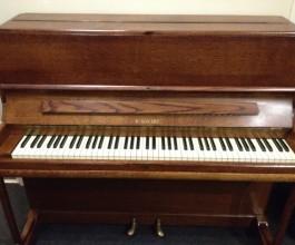 B Squire Piano