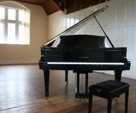 Kawai KG-2D Grand Piano