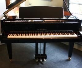 Kawai GM30 Grand Piano