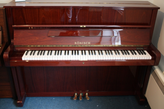 Ronisch Upright Piano