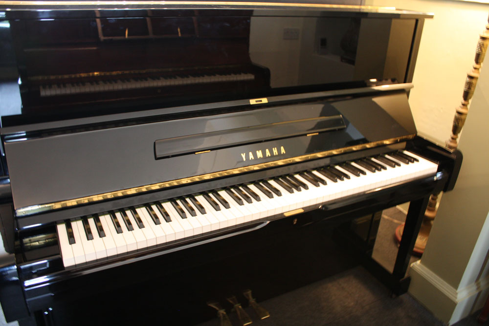 Yamaha u3 piano the piano shop bath for Yamaha piano upright