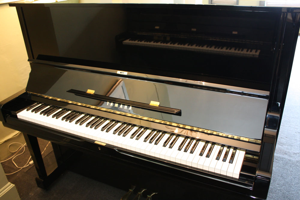 Yamaha pianos in bristol the piano shop bath for How much space does a baby grand piano need