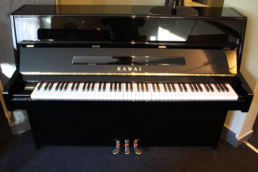 Kawai K15E Upright Piano