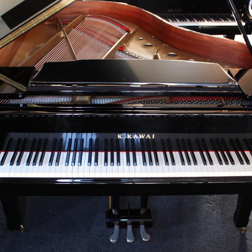Kawai RX3 GC Grand Piano