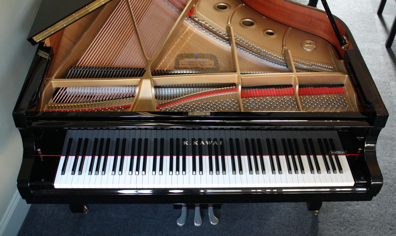Kawai RX3 Grand Piano