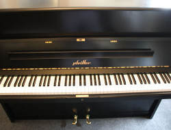 Pfeiffer Upright Piano