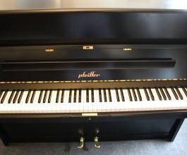 Pfeiffer Upright Piano