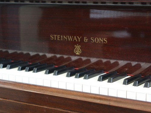 Piano Valuations
