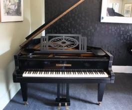 Grotrian-Steinweg Grand Piano