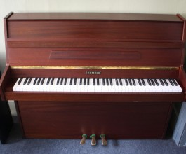 Kemble 7 Octave Upright Piano