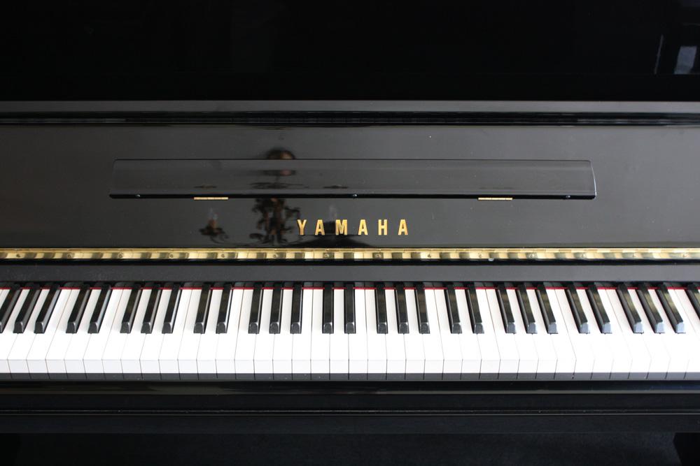 Yamaha U3 piano 1988 front