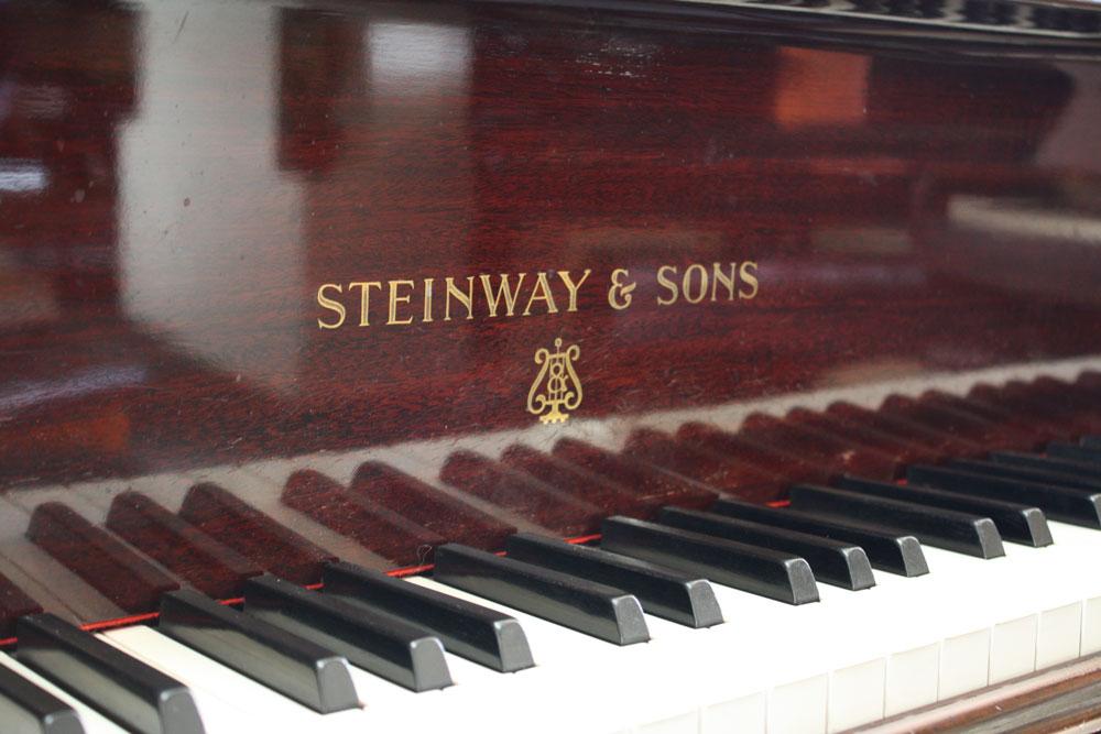Steinway Model O
