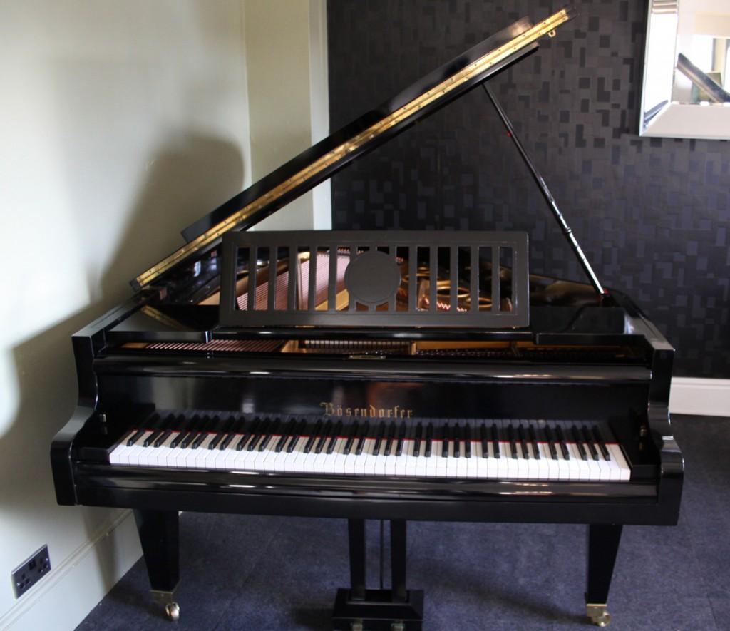 Bösendorfer 170 Grand Piano