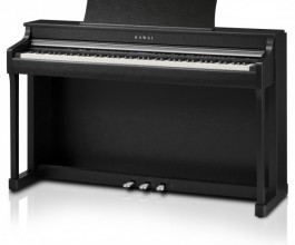 Kawai CN35 digital piano in black