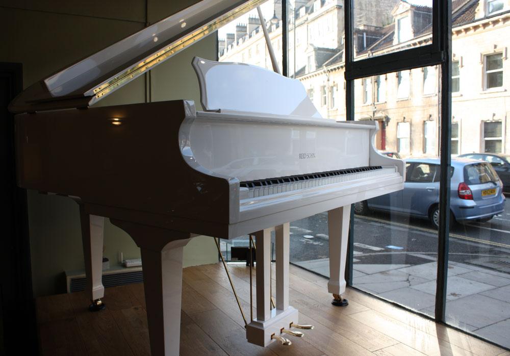 Reid Sohn SIG 48 Grand Piano