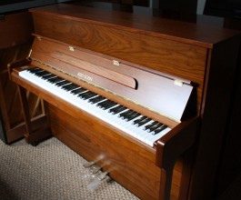 Reid Sohn 115D Upright Piano