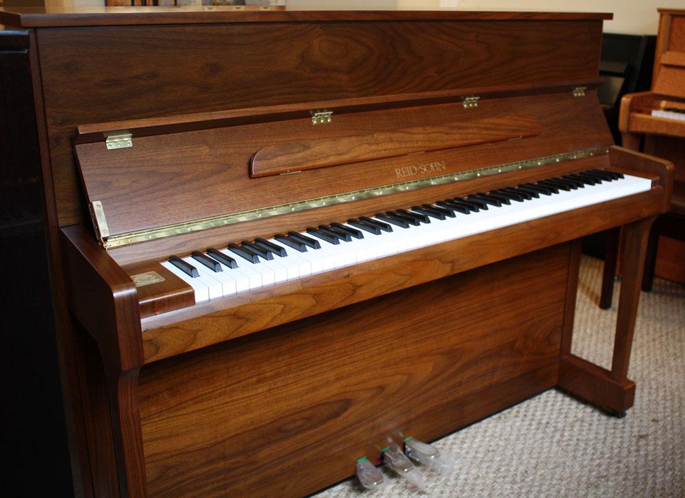 Reid Sohn 115D Upright Piano