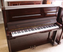 Broadwood Stratford Upright Piano