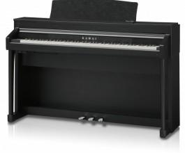 Kawai CA67 in Premium Satin Black