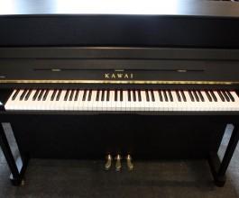 Kawai E-2 Studio Upright Piano