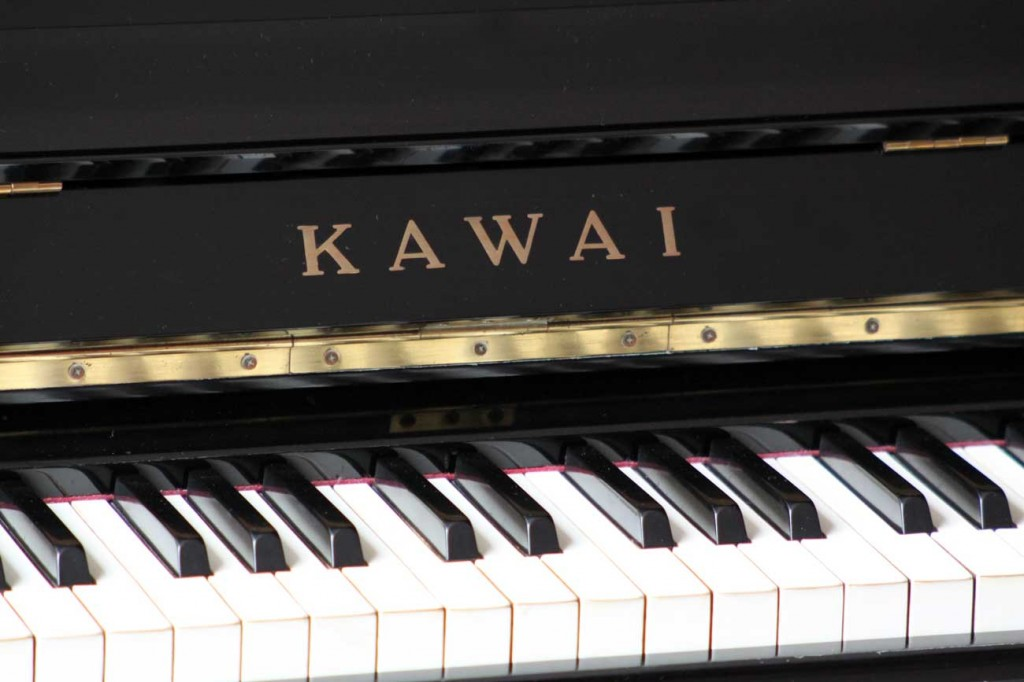 Kawai K20 Upright Piano
