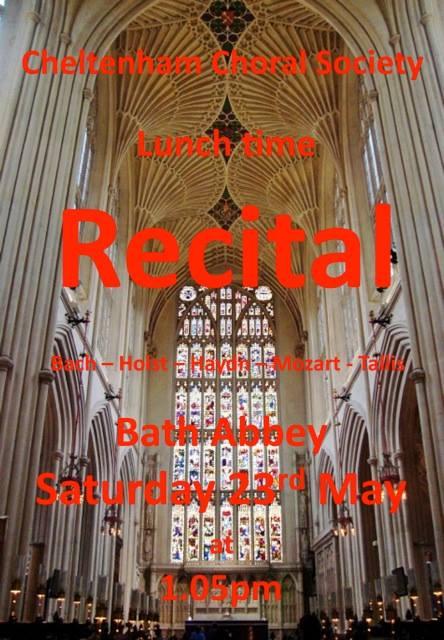 Cheltenham Choral Society