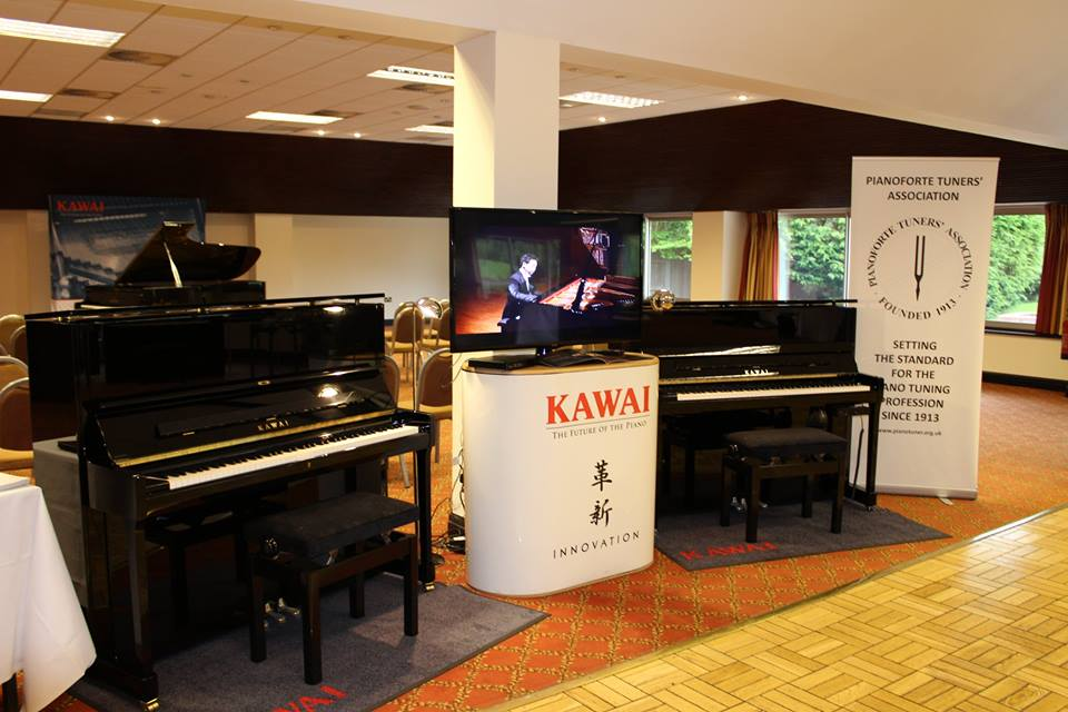 PTA Convention 2015 | The Piano Shop Bath