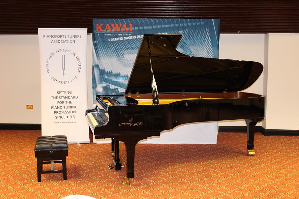 PTA Convention 2015 | The Piano Shop Bath