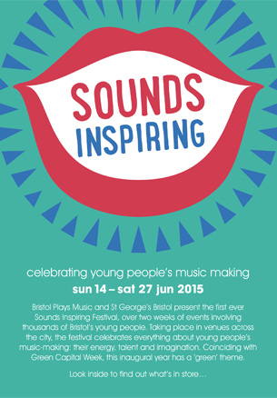 Sounds Inspiring Festival, Bristol | The Piano Shop Bath