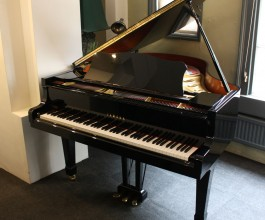 Yamaha G2 1987 Upright Piano