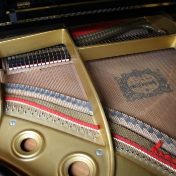 Yamaha G2 1987 Upright Piano