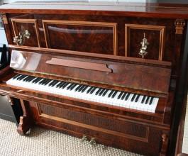 Heindorff Upright Piano