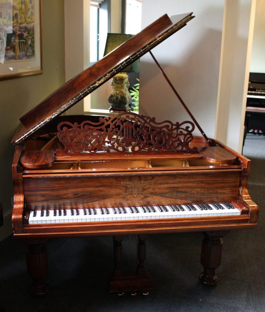 Steinway Model A Grand Piano