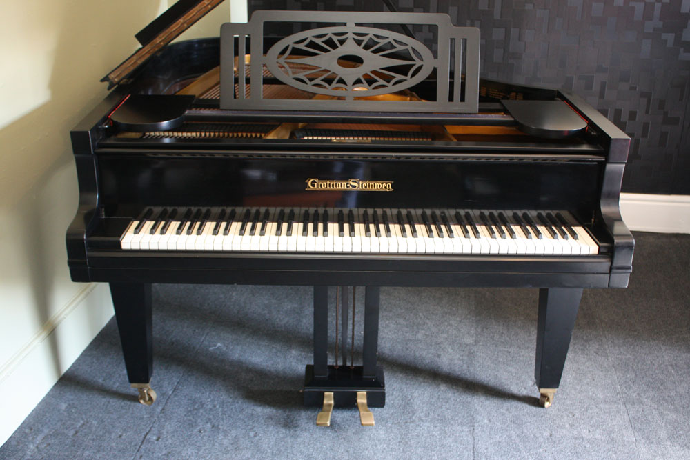 Grotrian Steinweg | The Piano Shop Bath & Bristol