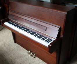 Welmar Upright Piano