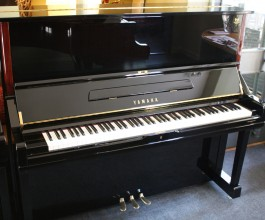 Yamaha U3 Centenary Upright Piano