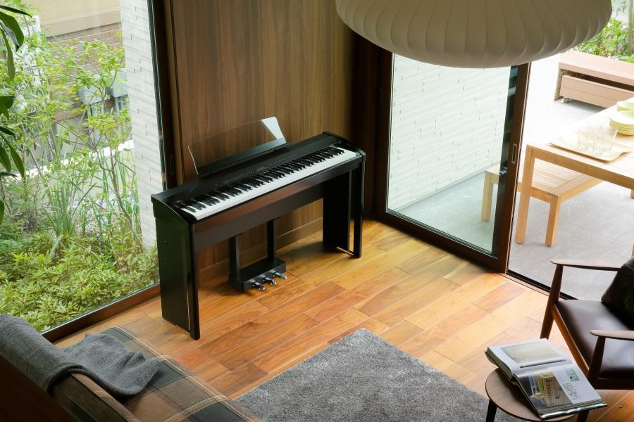 Kawai ES8 digital piano