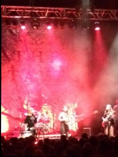 The Staves in Bristol