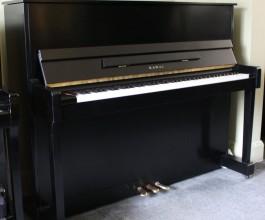 Kawai K22 Upright Piano