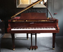 Yamaha G1 grand piano 1990 model