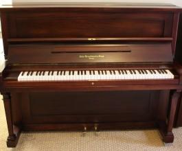 Broadwood 1927 Upright Piano