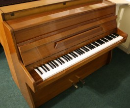 Barratt & Robinson Upright Piano