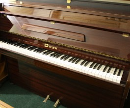Giles Upright Piano